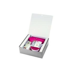 DADWAY ■離乳食はじめてセット ピンク GFOX00303