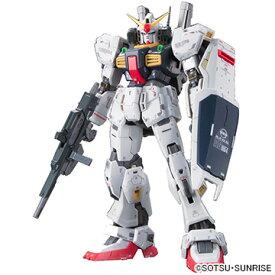 バンダイ RG1/144ガンダムMk-II(エゥーゴ仕様)