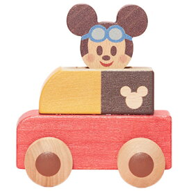 DADWAY KIDEA PUSH CAR/ミッキーマウス TYKD00601