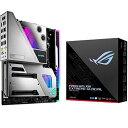 ASUS マザーボード Intel Z590搭載 E-ATX ゲーミングマザーボード ROG/MAXIMUS/13/EXTREME/GL