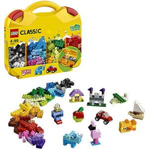 レゴ レゴ(R)クラシック アイデアパーツ<収納ケースつき> 10713