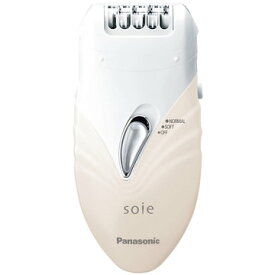 Panasonic 脱毛・除毛器 ソイエ (ピンク調) ES-WS35-P