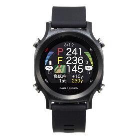 EAGLEVISION GPS EAGLE VISION watch ACE EV-933 BK 4981318475680