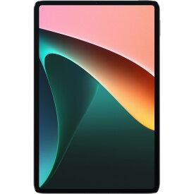 Xiaomi Xiaomi Pad 5 Cosmic Gray コズミックグレー 128GB [タブレット] Pad5/GR/128GB