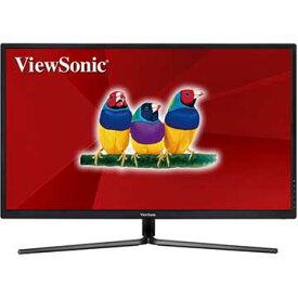 ViewSonic 31.5型ワイドモニター 4K VAパネル VX3211-4K-MHD-7