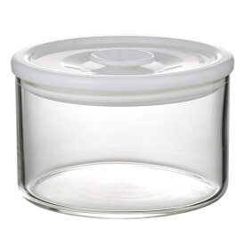 AGCテクノグラス 保存容器 密閉パック&レンジ 200ml 電子レンジ食洗器対応 T721MP-W
