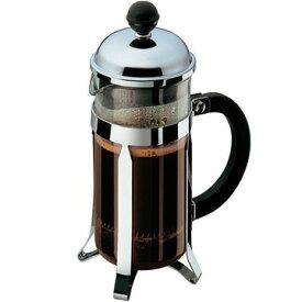 ボダムジャパン株式会社 シャンボール フレンチプレスコーヒーメーカー 1.0L ステンレス 1928-16