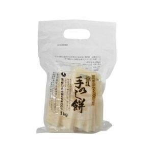 タカノ 手のし餅 シングル和紙 1kg x 10