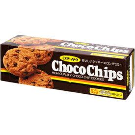 イトウ製菓 ミスターイトウ チョコチップクッキー 15枚 x 12