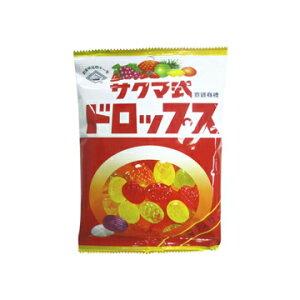 佐久間製菓 サクマ式ドロップスP 120g x 6