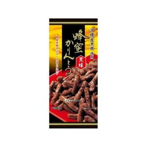 東京カリント 蜂蜜かりんとう 黒蜂 110g x 12