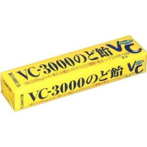 【10個入り】ノーベル VC〓3000 のど飴スティック 10粒