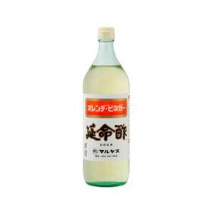 【6個入り】近藤酢店 延命酢 900ml