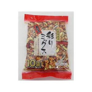 【12個入り】日本橋菓房 お買得菓房 大入彩りミックス 200g