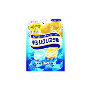 【6個入り】春日井 キシリクリスタル ソーダアソート 67g