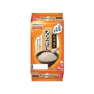 【8個入り】たきたてご飯 北海道産ななつぼし分割 150g