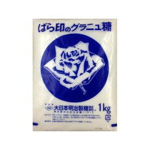 バラ印 グラニュー糖 1Kg x 20個