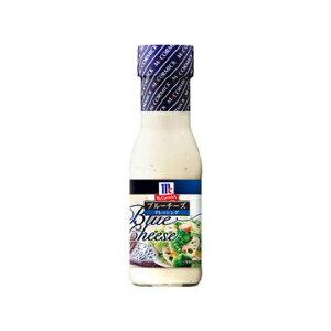 【6個入り】マコーミック ブルーチーズドレッシング 230ml