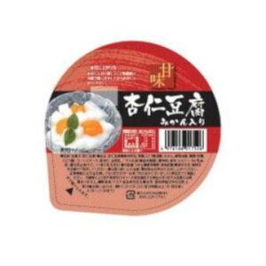 【12個入り】ナカキ 甘味杏仁豆腐 240g