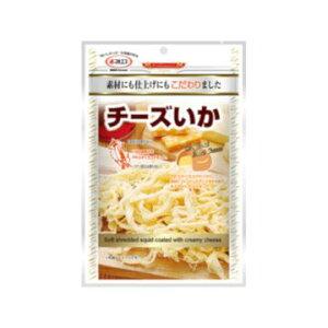【10個入り】マルエス チーズいか 50g