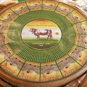 レクリュ?ズ フランス産コンテ熟成ナチュラルチーズ食べ比べ10ヶ月、18ヶ月、30ヶ月
