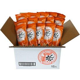 酒田米菓 お徳用オランダせんべい15袋20枚×15袋