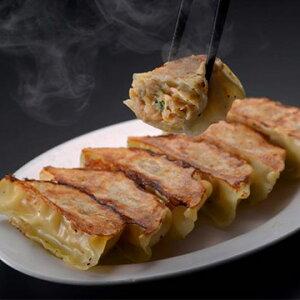 【期間限定エントリーでP5倍】 中国料理東洋 (林SPF豚使用)冷凍絶品餃子(ご家庭に最適)(1袋10個入り)×4袋