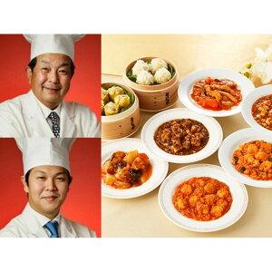 KK企画 陳建一 陳建太郎 親子テルウェルeすと満腹料理8種14袋セット(マンゴープリン2個付き)TECP013