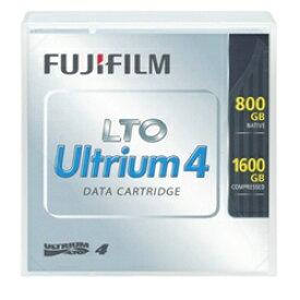 FUJIFILM LTO4カートリッジ 800/1600GB LTOFBUL-4800GU
