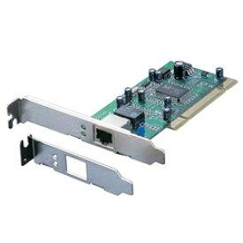 BUFFALO 1000/100/10BASE-T PCIバス用LANボード LGY-PCI-GT