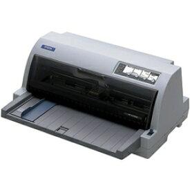 EPSON ドットインパクトプリンター/水平/106桁/7枚複写/USB VP-F2000