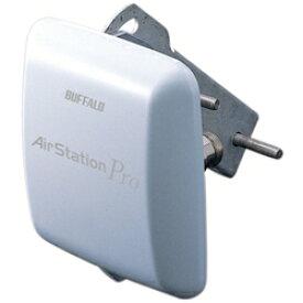バッファロー 5.6GHz/2.4GHz無線LAN 屋外用 平面型アンテナ WLE-HG-DA/AG
