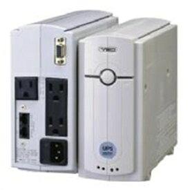 ユタカ電機製作所 UPSmini500II バッテリ期待寿命7年/筐体ホワイト YEUP-051MA