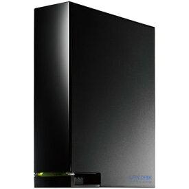 IODATA リード/ライト最大116MB/s デュアルコアCPU NAS 3TB HDL-AA3