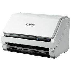 エプソン A4シートフィードスキャナー/両面同時読取/WiFi DS-570W