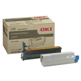 OKIデータ イメージドラム ブラック (C610dn/C610dn2) ID-C4HK