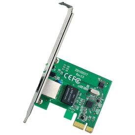 TP-Link ギガビット PCI エクスプレス ネットワークアダプター TG-3468