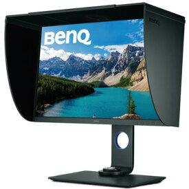 BenQ フリッカーフリー 27型 4K カラーマネージメント液晶ディスプレイ SW271