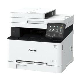 CANON A4カラーレーザー複合機 Satera MF644Cdw 3102C007