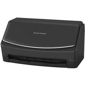 富士通 ScanSnap iX1500 (ブラックモデル) FI-IX1500BK