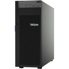 Lenovo ThinkSystemST250(E2124/8G/SSD240Gx2/OS) 7Y46S03J00