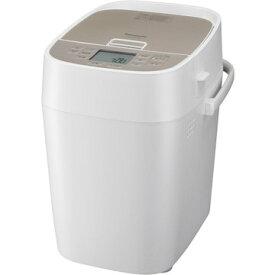 Panasonic 1斤タイプ ホームベーカリー (ホワイト) SD-MDX102-W