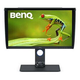 BenQ 27型カラーマネジメントモニター SW270C (WQHD/IPS) SW270C