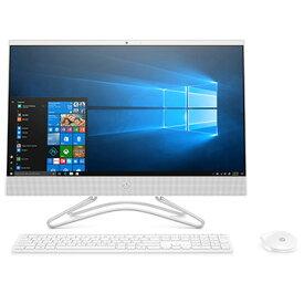 HP HP 24-f0000 AiO G1モデル(23.8インチ/i3/8GB/2TB) 6DV83AA-AAAA