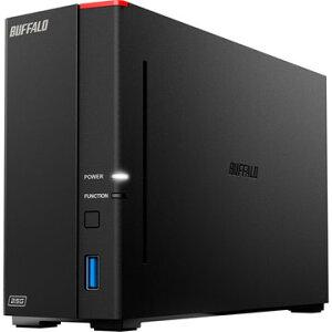 BUFFALO リンクステーション LS710D NAS 1ベイ 8TB LS710D0801