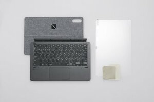 NEC PC-T1195BAS用キーボード&保護フィルム PC-AC-AD020C