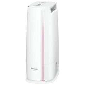 Panasonic デシカント方式 衣類乾燥除湿機 (ピンク) F-YZU60-P