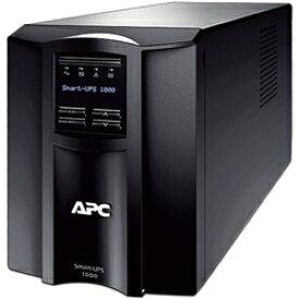シュナイダーエレクトリック Smart-UPS 1000 LCD 100V 3Y SMT1000J3W