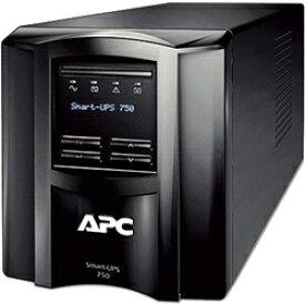 シュナイダーエレクトリック Smart-UPS 750 LCD 100V 3Y SMT750J3W