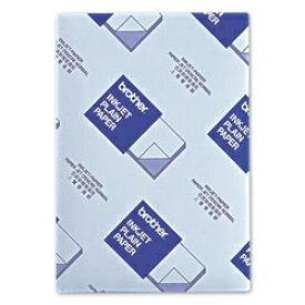 ブラザー 上質普通紙 A4 250枚 BP60PA